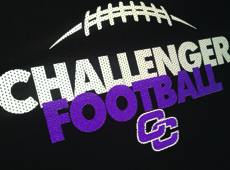 Challenger Football-Autism Kicks Off